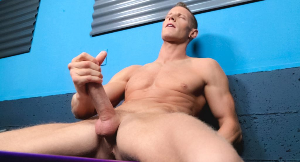 Next Door Male - Jordan James